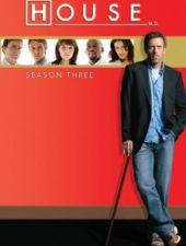 Третий сезон Хауса