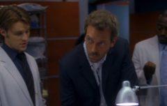 Фото сериала Доктор Хаус #18