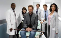 Фото сериала Доктор Хаус #30
